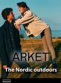 The Nordic Outdoors