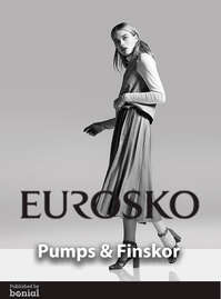 Pumps & Finskor