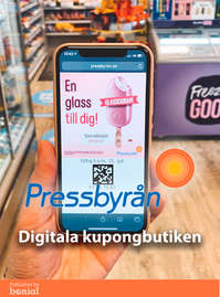 Digitala Kupongbutiken