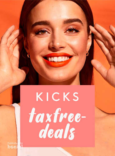 Tax Free Deals- Page 1