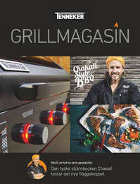Grillmagasin