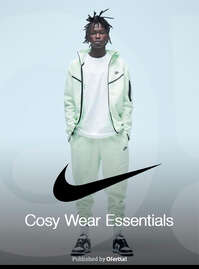 Cosy Wear Essentials