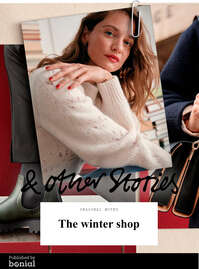 The Winter Shop