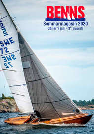 Sommarmagasin