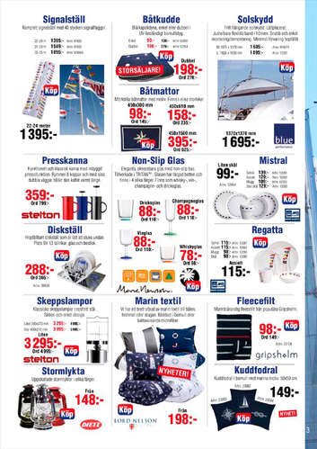 Sommarmagasin- Page 1