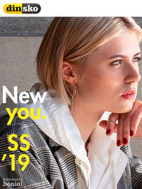 New you SS '19