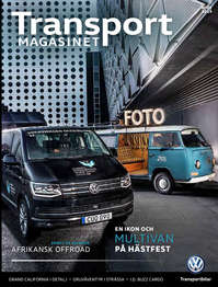 Transportsmagasinet 2019