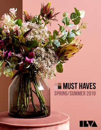 Must haves 2019