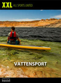 Vattensport