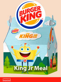 King Jr Meal