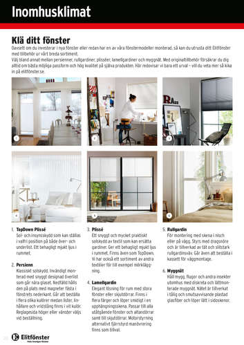 Fönsterguide- Page 1
