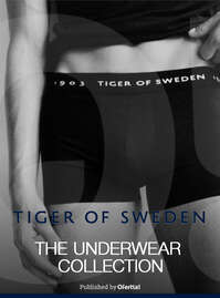 The Underwear Collection