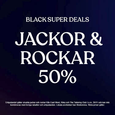 Black Super Deals!- Page 1