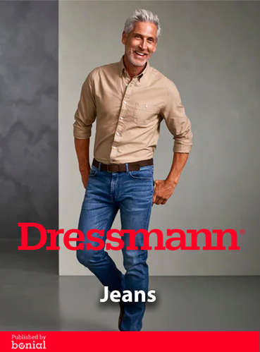 Jeans- Page 1