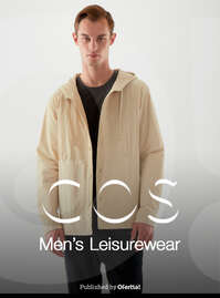 Men's Leisurewear