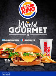 World Gourmet