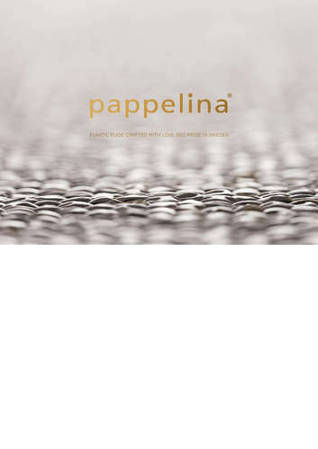 Pappelina magasin- Page 1