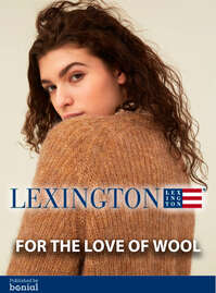 For the love of wool