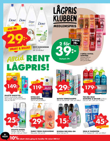 Black Week Deals!- Page 1