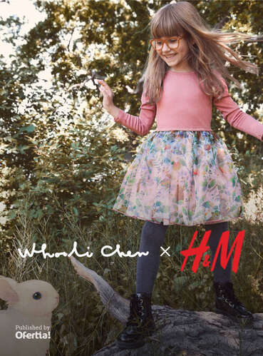 Whooli Chen x H&M- Page 1