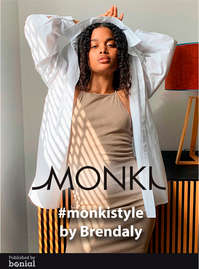 #monkistyle by Brendaly