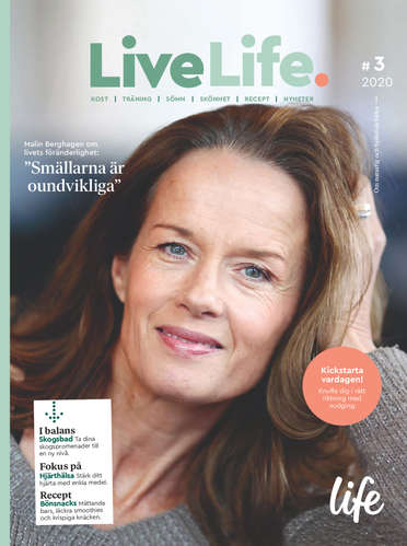 Live Life - nr3 2020- Page 1
