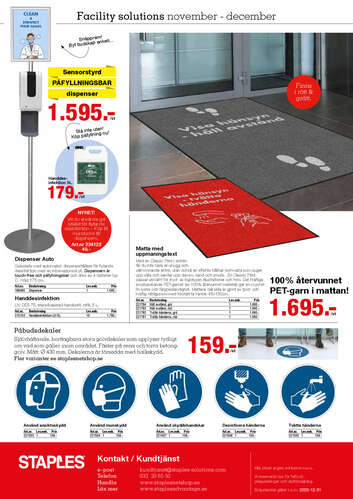 Facility Solutions- Page 1